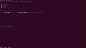 w3m-gnome-terminal