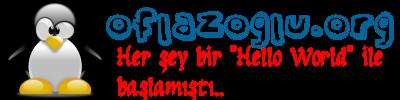 oflazoglu.org